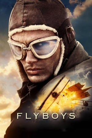 Flyboys - Helden der Lüfte Film