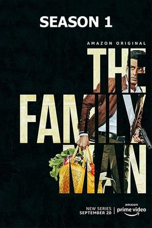 Homem de Família: Season 1