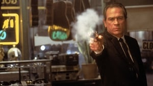 Men in Black (1997) Bluray Soft Subtitle Indonesia
