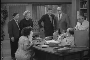 The Dick Van Dyke Show: 2×32