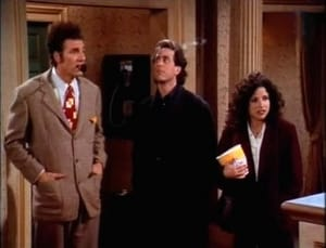 Seinfeld: S07E10