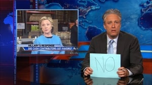 The Daily Show with Trevor Noah 20×99