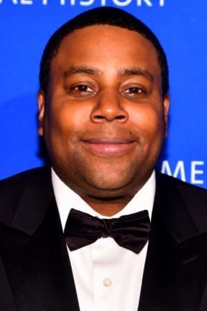 Kenan Thompson isRiff (voice)