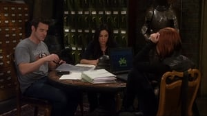 Warehouse 13 Season 3 Episode 12