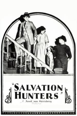 Image The Salvation Hunters