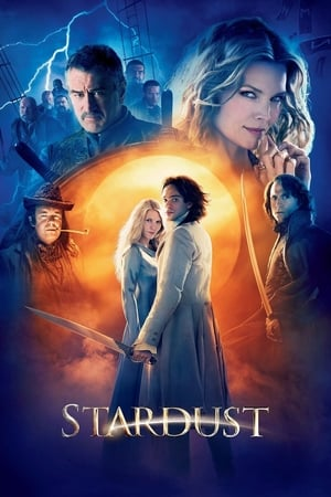 Stardust (2007) is one of the best movies like The Little Mermaid (1989)