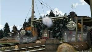 Thomas & Friends Season 14 :Episode 19  Merry Misty Island