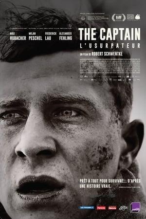 Film The Captain - L'usurpateur  (Der Hauptmann) streaming VF gratuit complet