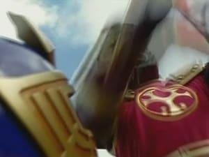 Power Rangers Tormenta Ninja: 11×11