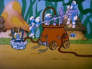 The Smurfs Season 3 :Episode 3  The Smurf Fire Brigade