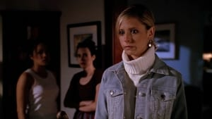 Buffy the Vampire Slayer: 7×15