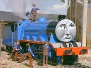 Thomas & Friends Season 1 :Episode 20  Whistles & Sneezes (Part 3)