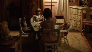 Annabelle Creation
