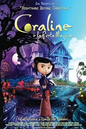 Coraline e la porta magica (2009)