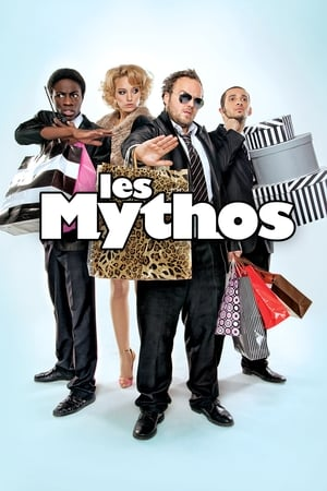 Les Mythos-Alban Ivanov