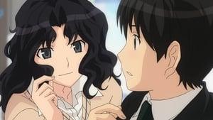 Amagami SS: Season 1 Episode 5
