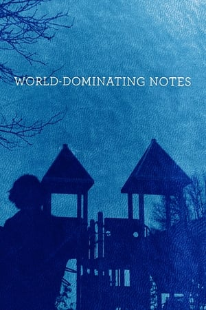 Night Rhymes: World Dominating Notes (2021)