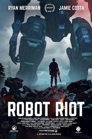 فلم Robot Riot مترجم