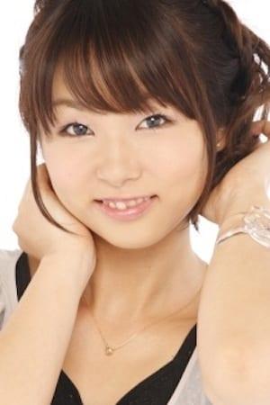 Yuuko Sanpei isTsubasa Oozora (voice)