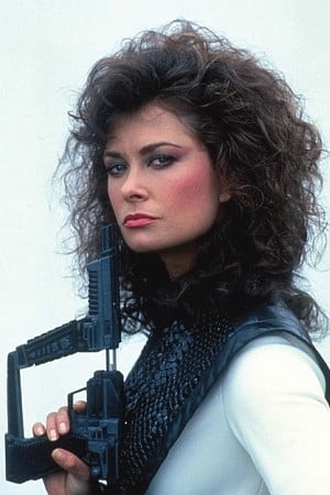 Películas Torrent de Jane Badler