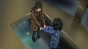 Amagami SS: 1×8