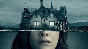 مسلسل The Haunting of Hill House مترجم