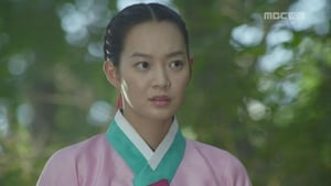 Arang and the Magistrate 1×16