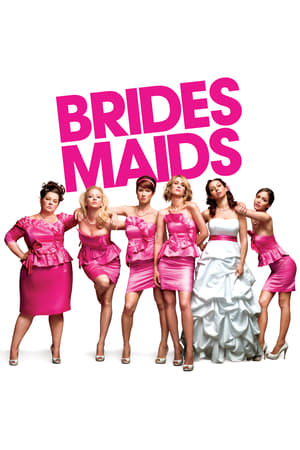 Bridesmaids (2011) is one of the best movies like 27 Dresses (2008)