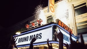 مشاهدة فيلم Bruno Mars: 24K Magic Live at the Apollo مترجم