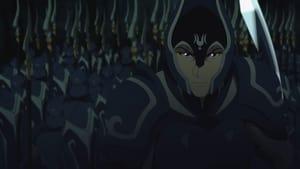 DOTA: Dragon's Blood Season 1 Episode 6