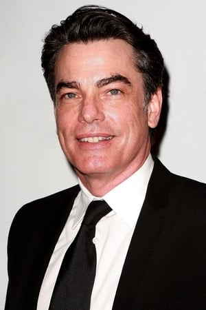 Peter Gallagher isArthur Campbell