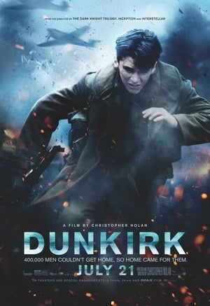 The Dunkirk Spirit: Behind the Making of the Movie (2018)