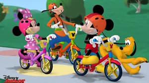 Mickey Mouse Clubhouse: Season 4 Episode 12