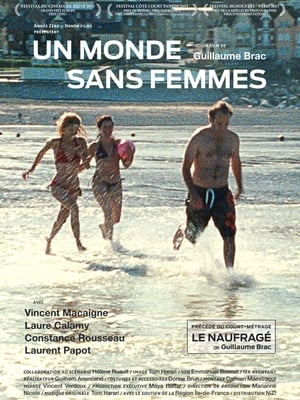 A World Without Women-Laure Calamy