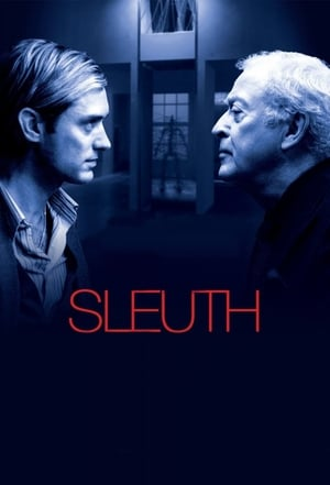 Sleuth-Michael Caine
