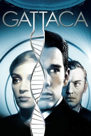 Watch Gattaca Full Movie