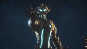 Ultraman: 1×1