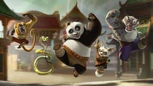Kung Fu Panda (2008) – Dublat în Română