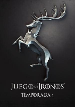 Juego de Tronos: Season 4