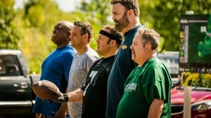 Kevin Can Wait 1×3