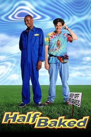 Half Baked (1998) is one of the best movies like What Happens In Vegas (2008)