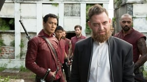 Into the Badlands 1×4