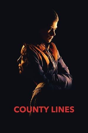 County Lines-Ashley Madekwe