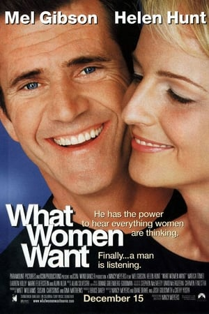 What Women Want film posters