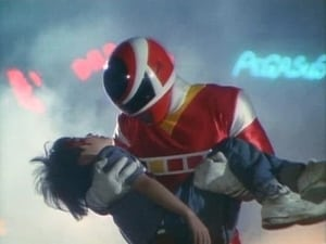 Super Sentai Season 21 : Hit It! The Indomitable Killer Punch