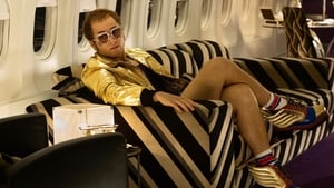 Captura de Rocketman (2019) HD 1080p Latino
