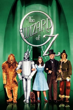 The Wizard Of Oz (1939) is one of the best movies like Oz The Great And Powerful (2013)