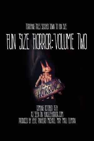 Fun Size Horror: Volume Two-Karen Gillan