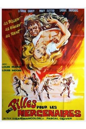 Cuatro desertores (1970)