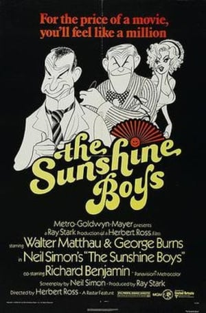 The Sunshine Boys (1975) Subtitrat in Limba Romana